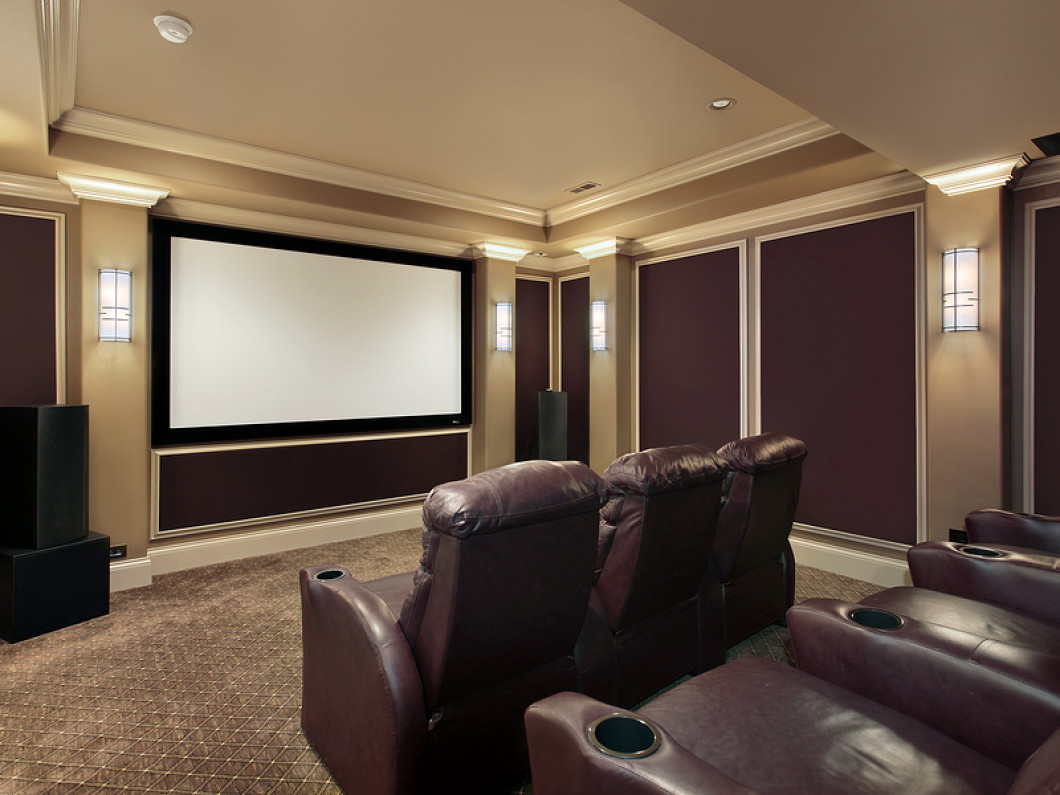 Home Gadgets Entertainment Wiring Installation East Haven Elevate Your Game With Our Help